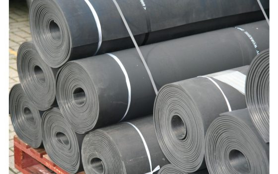 The pros and cons of EPDM rubber sheeting