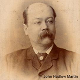 John Hadlow