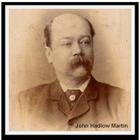 John Martin established Martins Rubber in 1865