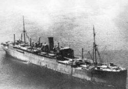 HMS Moreton Bay