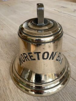 Moreton Bay bell